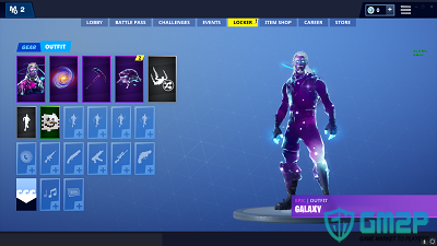 Fortnite Account For Sale Buy Sell Fortnite Accounts Online
