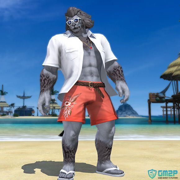 Buy Mog Station Options Items, Cheap FFXIV Items For Sale