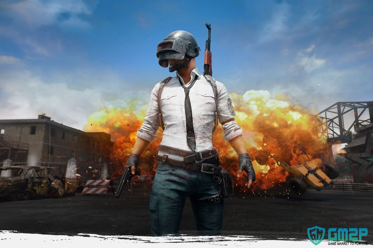 PUBG Account For Sale, Buy / Sell PlayerUnknown's